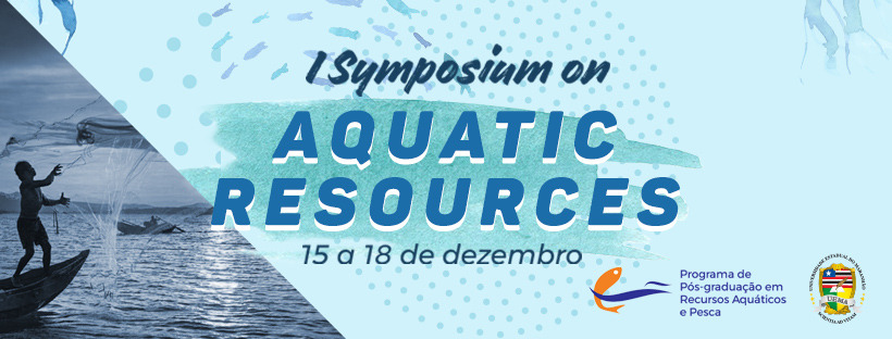 I Symposium on Aquatic Resources